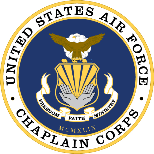 United States Air Force Chaplain Corps Wikipedia