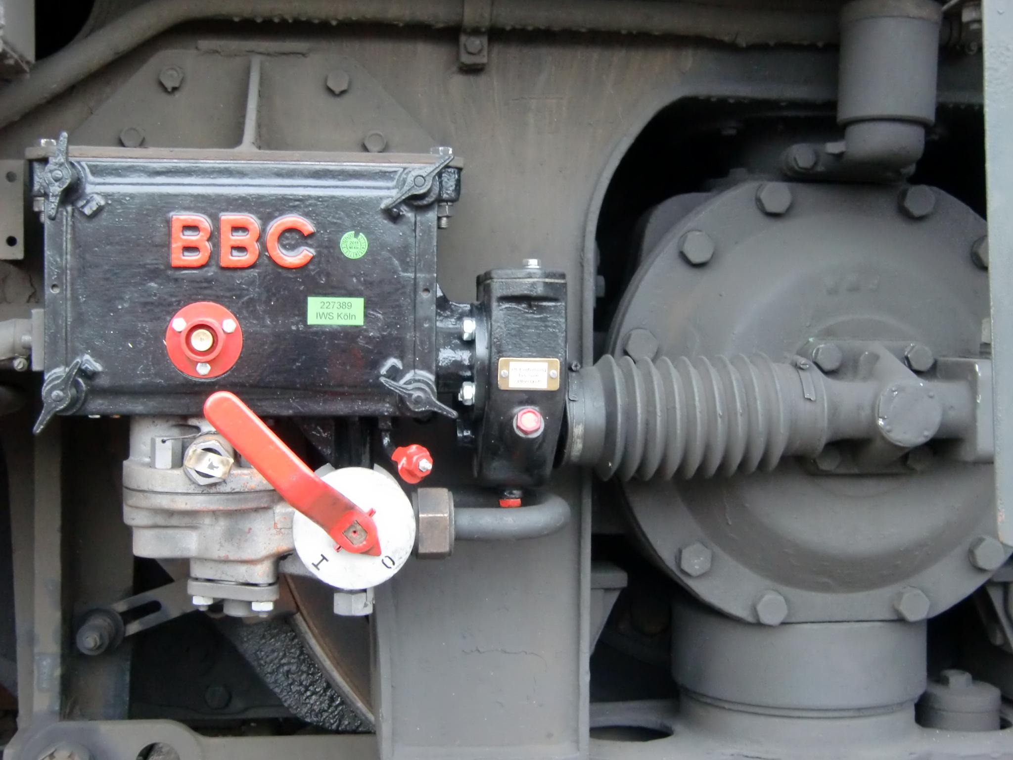 Sifa der Bauart BBC