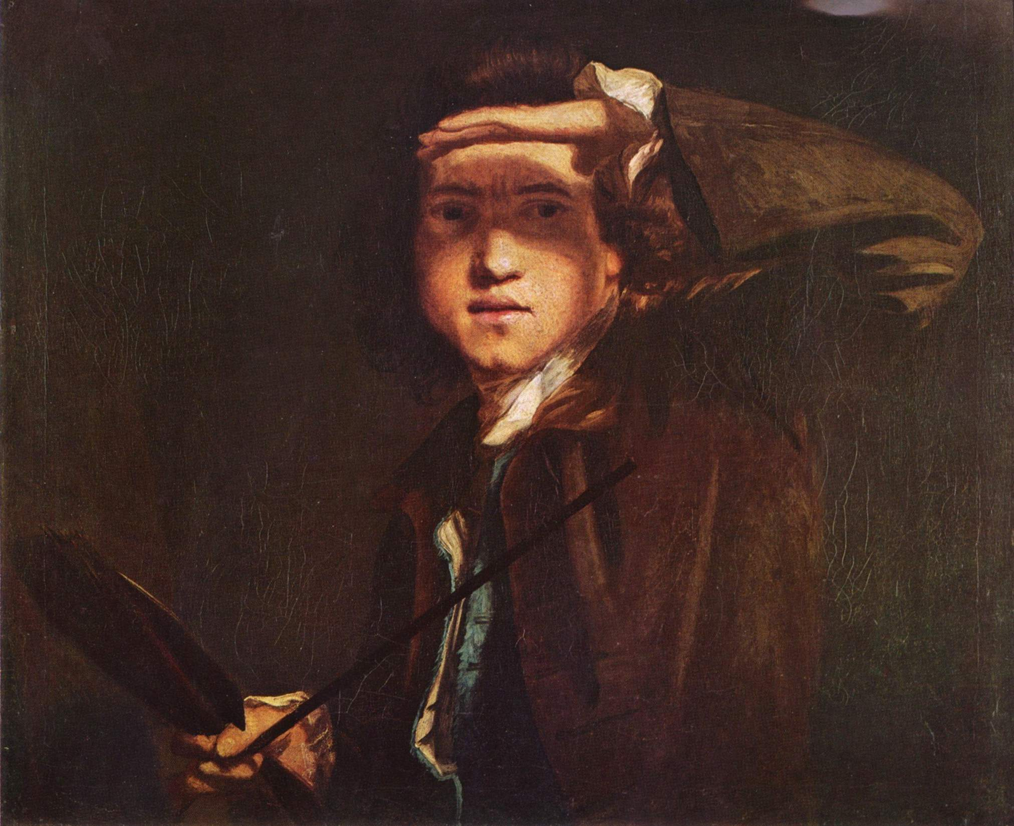 Sir Joshua Reynolds Famous Paintings