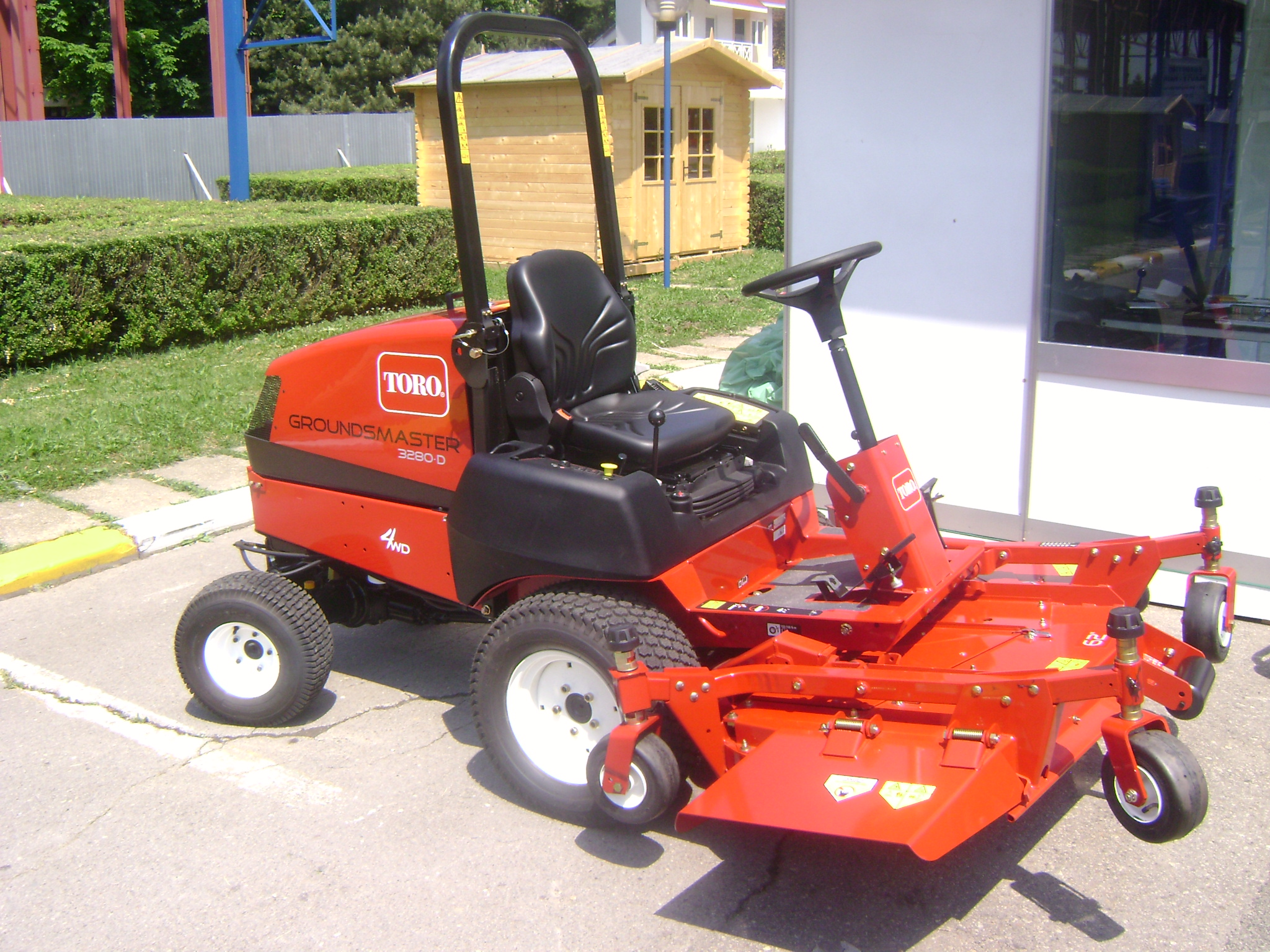 File Toro Groundsmaster 3280 D All Purpose Mower At