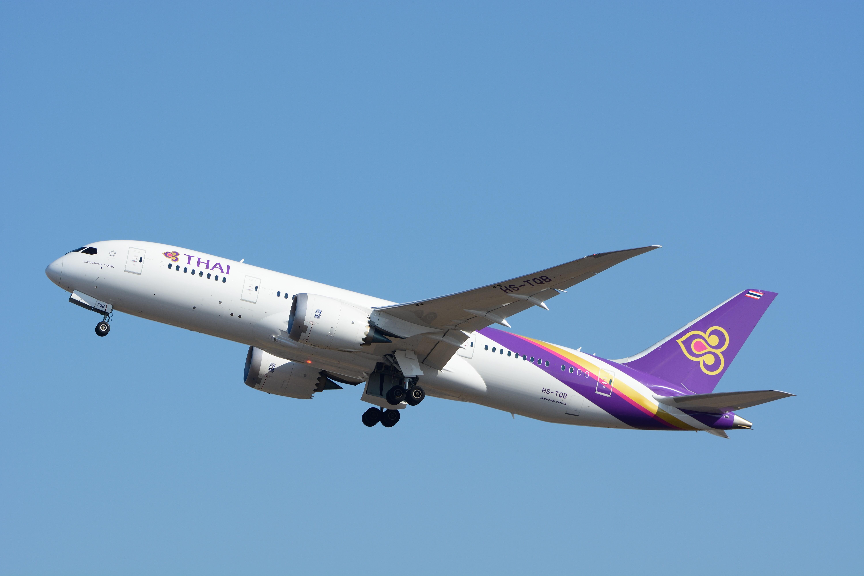 File:Thai Airways Boeing 787-8 HS-TQB NRT (15463125163).