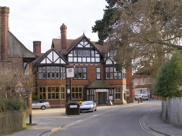 Montagu Hotel New Forest