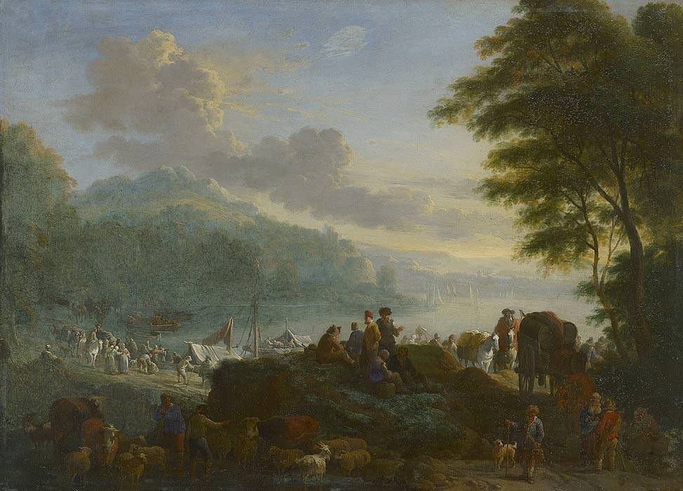 https://upload.wikimedia.org/wikipedia/commons/c/c1/Theobald_Michau_-_Landschaft_mit_Bucht_-_5646_-_Bavarian_State_Painting_Collections.jpg