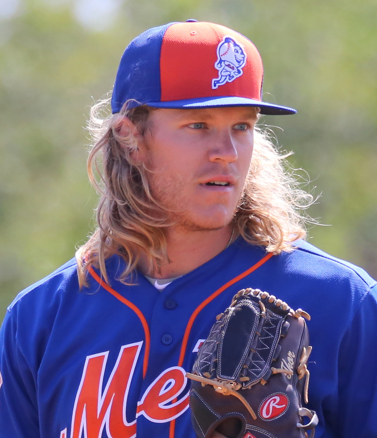 August 16, 2019 -- The Mets are predicted to beat the Royals on the road. The Mets top hitter is Pete Alonso and projected starting pitcher is Noah Syndergaard.