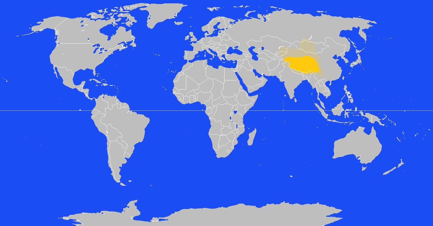 Tibet Wikipedia