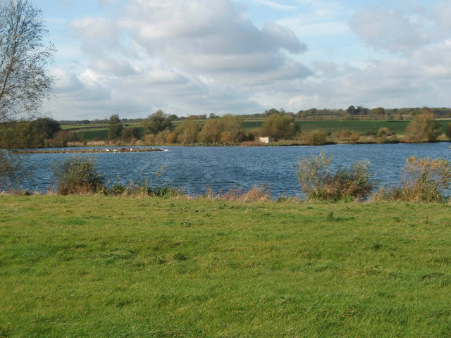 Titchmarsh Nature Reserve - geograph.org.uk - 1026345