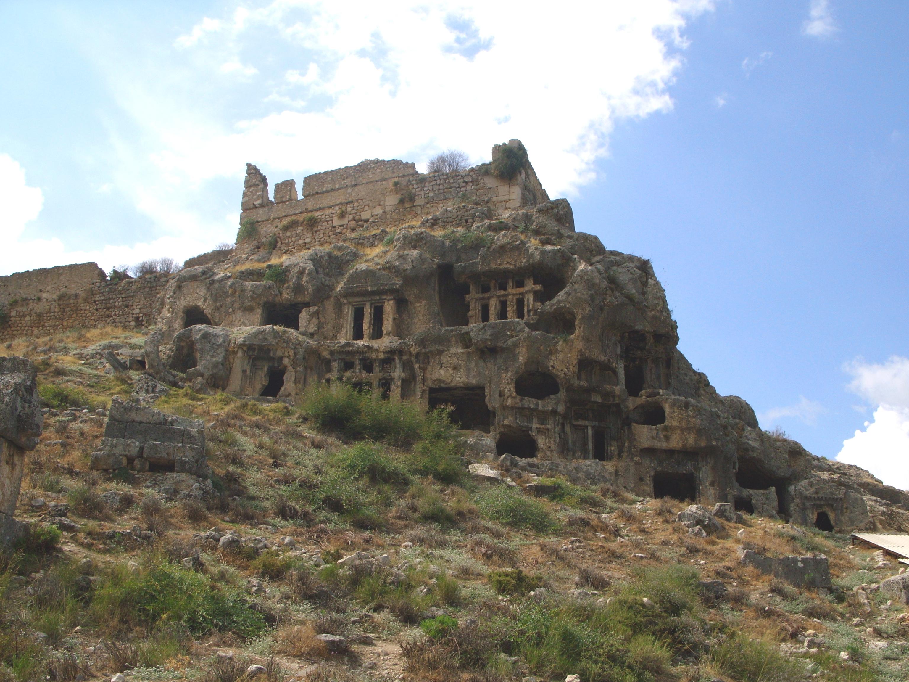 File:Tlos-tomb-ruins.jpg - Wikipedia