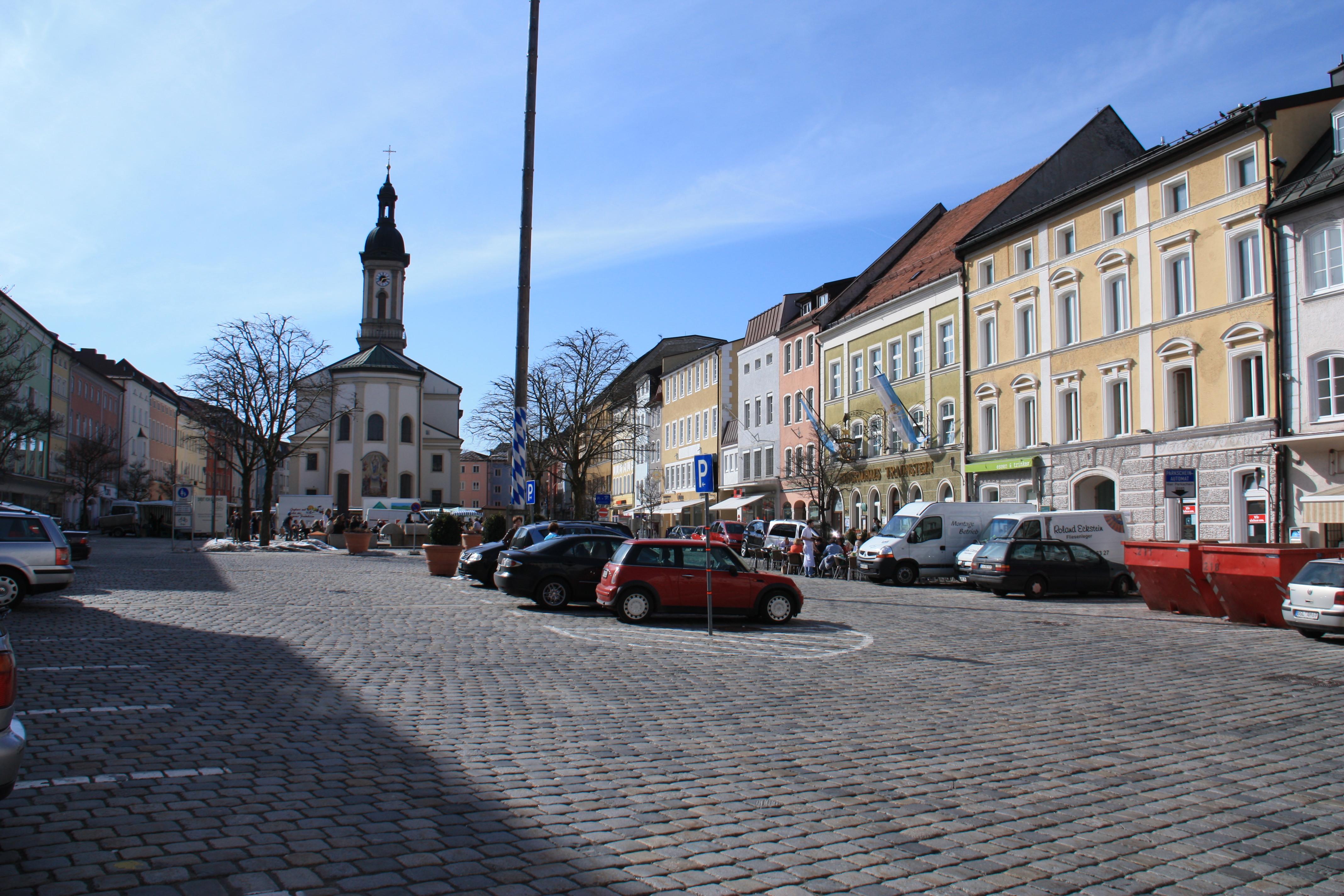 Goslar singler