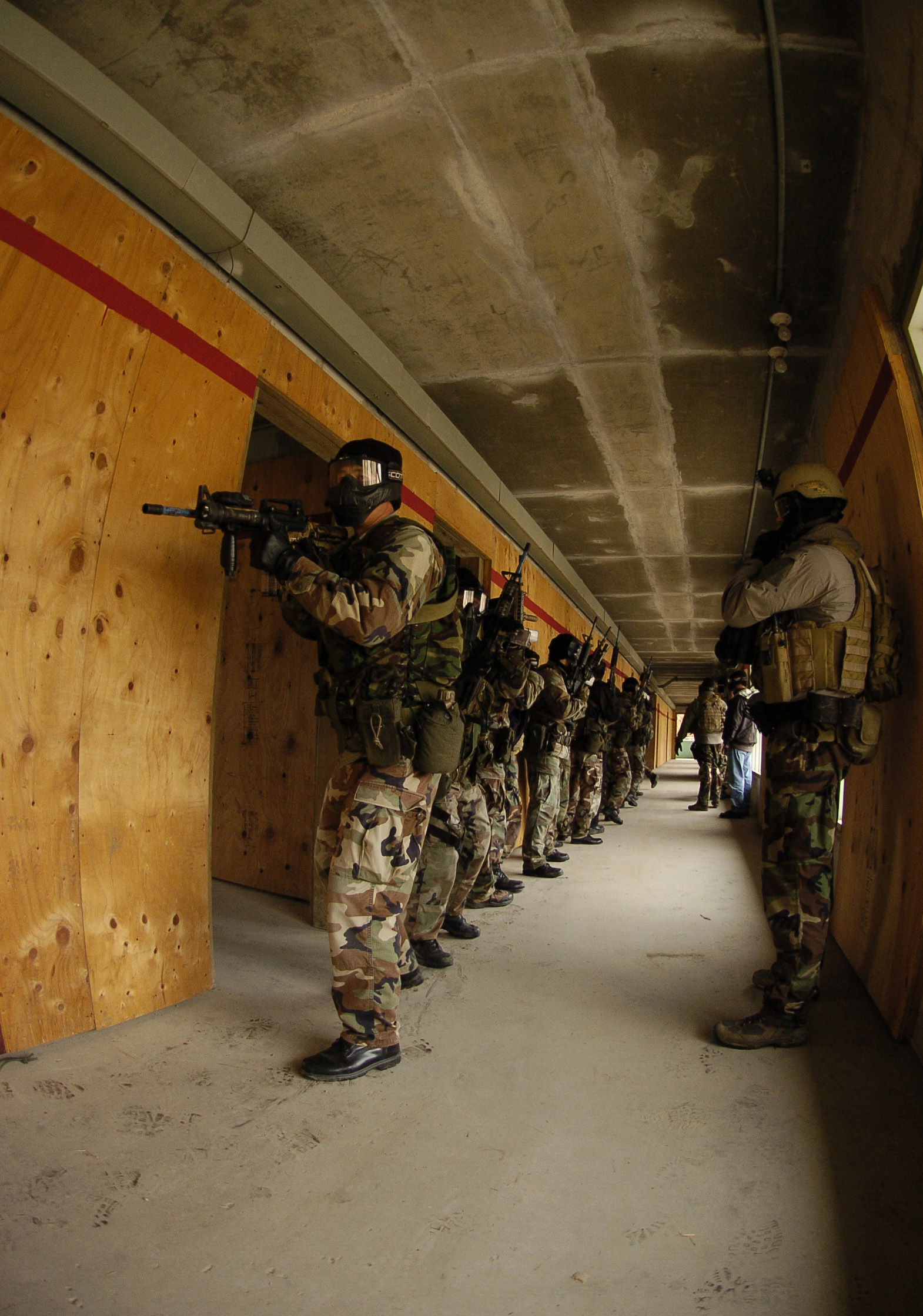 navy seals trainings for a mission essay