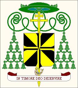 Donald Campbell (bishop) bishop