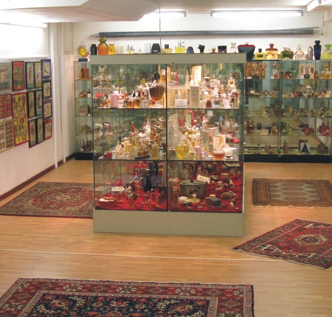 museo del profumo di milano wikipedia