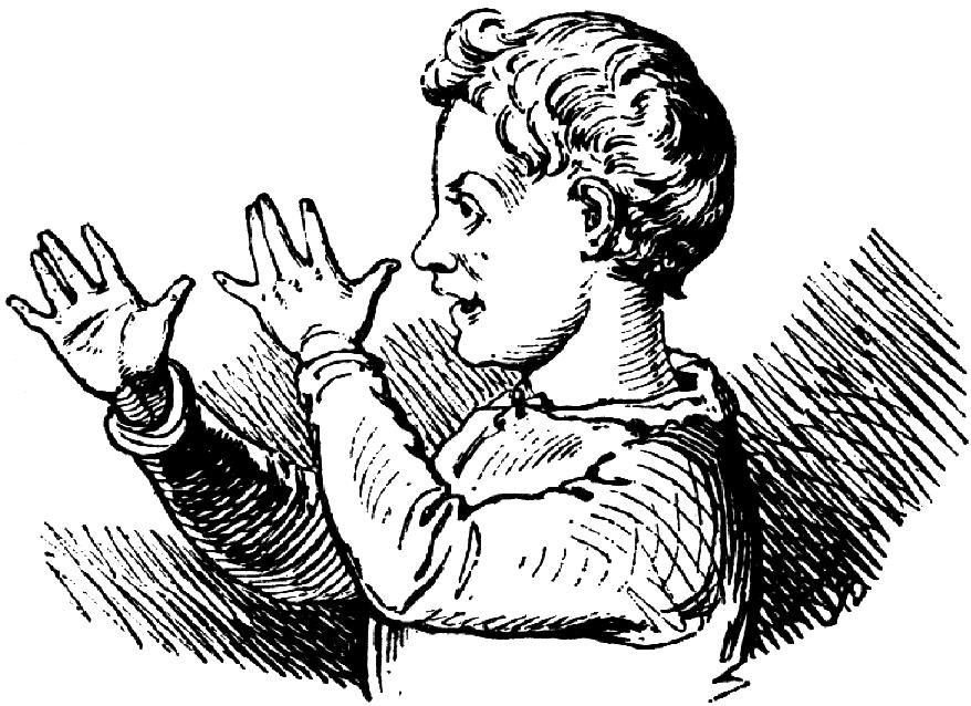 pied de nez — Wiktionnaire
