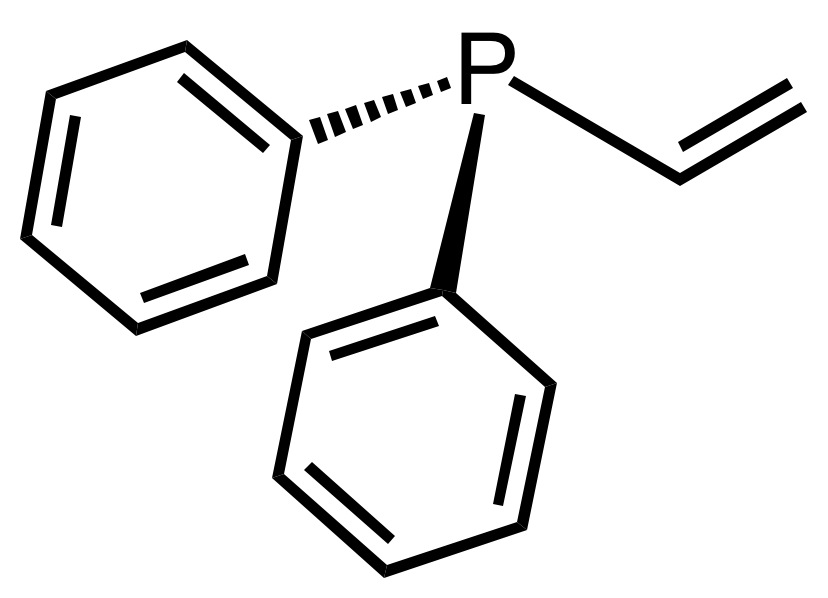 Vinyldiphenylphosphine Wikipedia