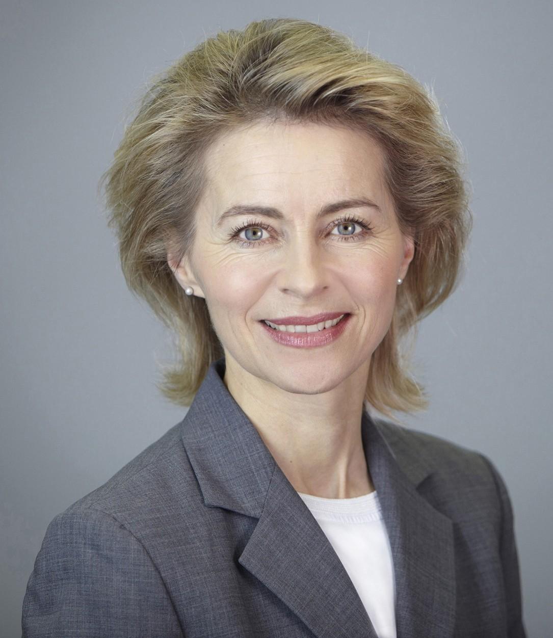 Ursula Von Der Leyen U2013 Wikip U00e9dia
