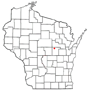 Wyoming, Waupaca County, Wisconsin Town in Wisconsin, United States