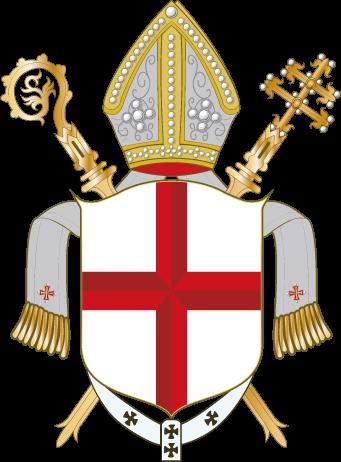 File:Wappen Erzbistum Trier.png