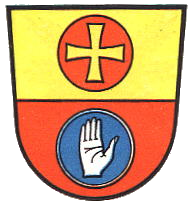 Coat of arms of Schwäbisch Hall