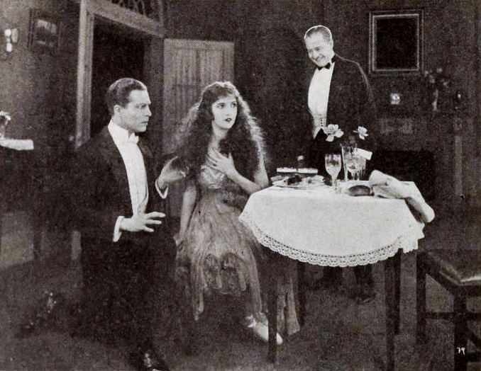 Wedding Bells (1921) - 4