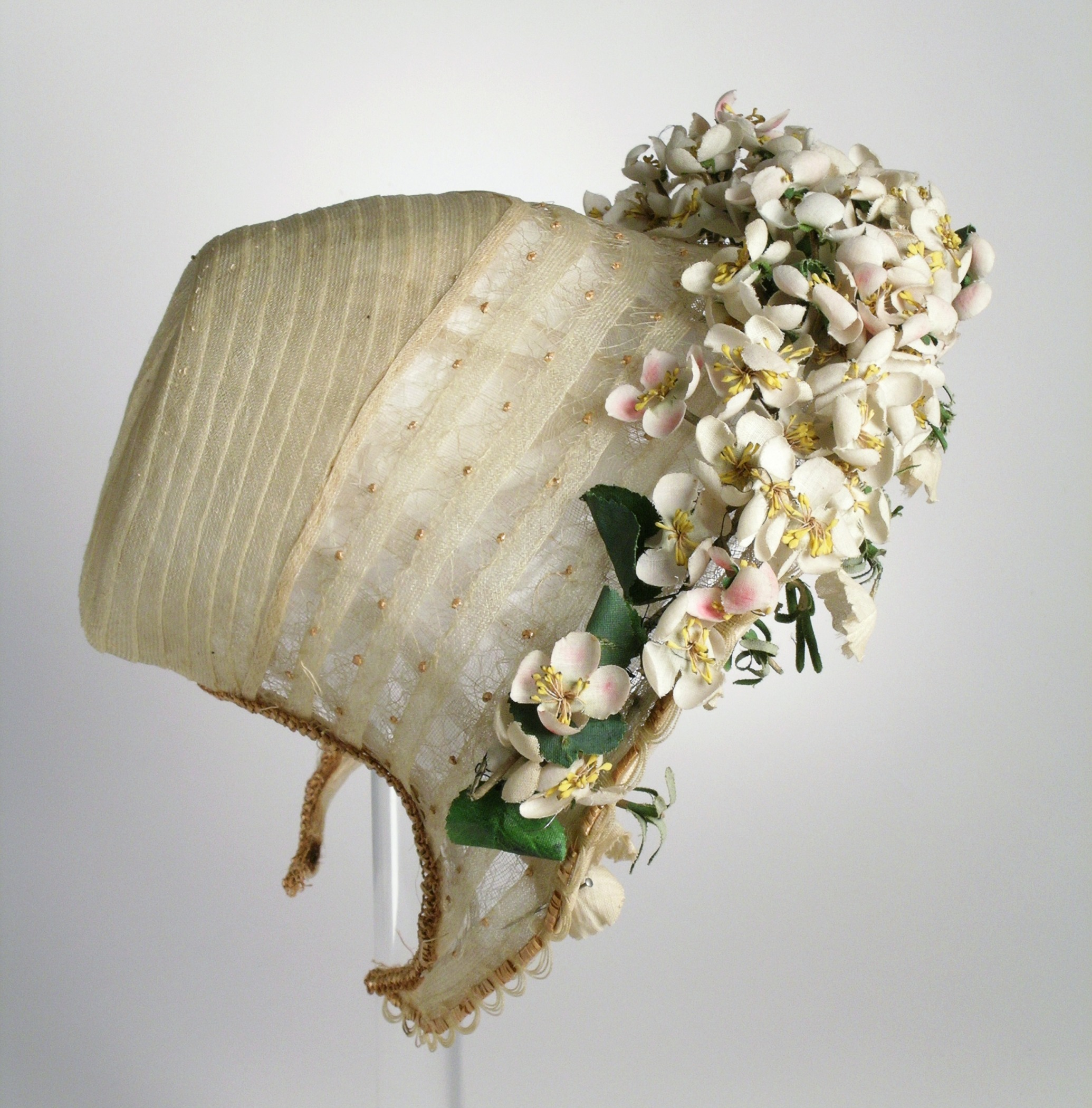 Wedding Bonnet