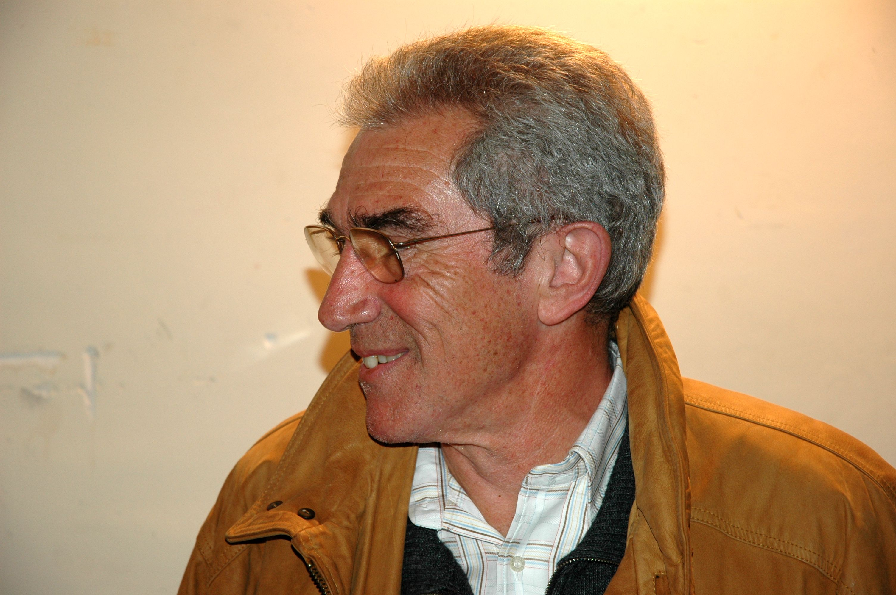Xavier Elies.