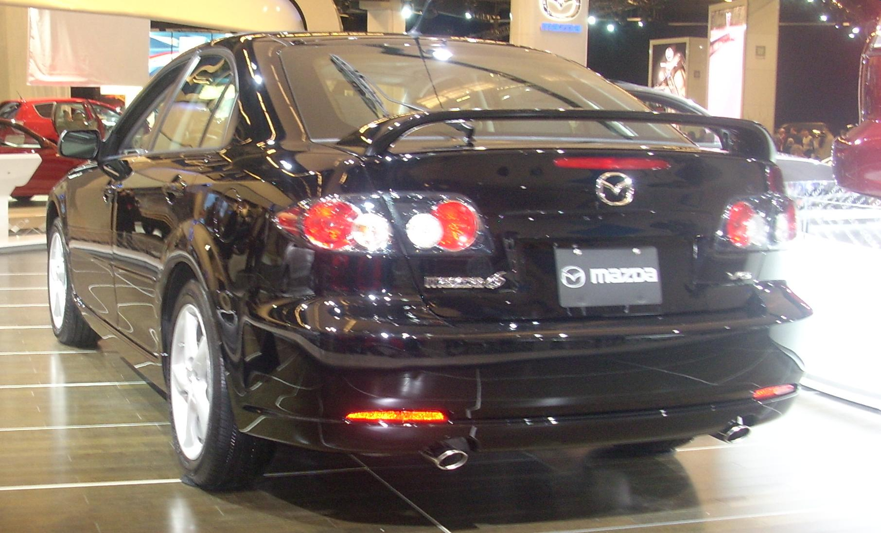 Worksheet. File08 Mazda6 Hatchback V6 Montrealjpg  Wikimedia Commons