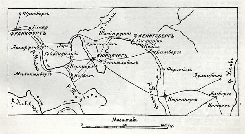 File Karta 1 K State Vyurcburg Voennaya Enciklopediya Sytina