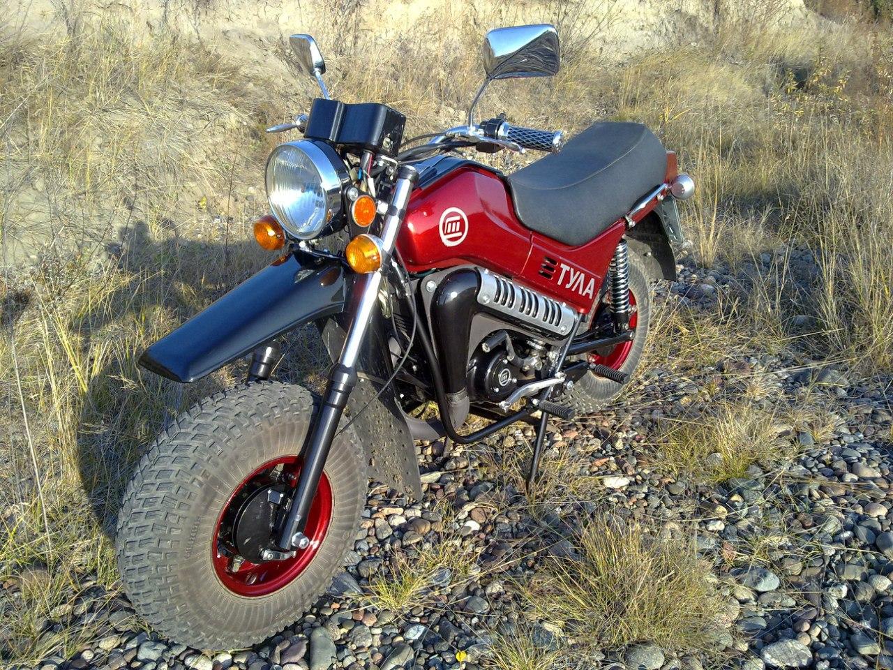 нужно вставить фото мотоцикла тула главных достопримечательностей