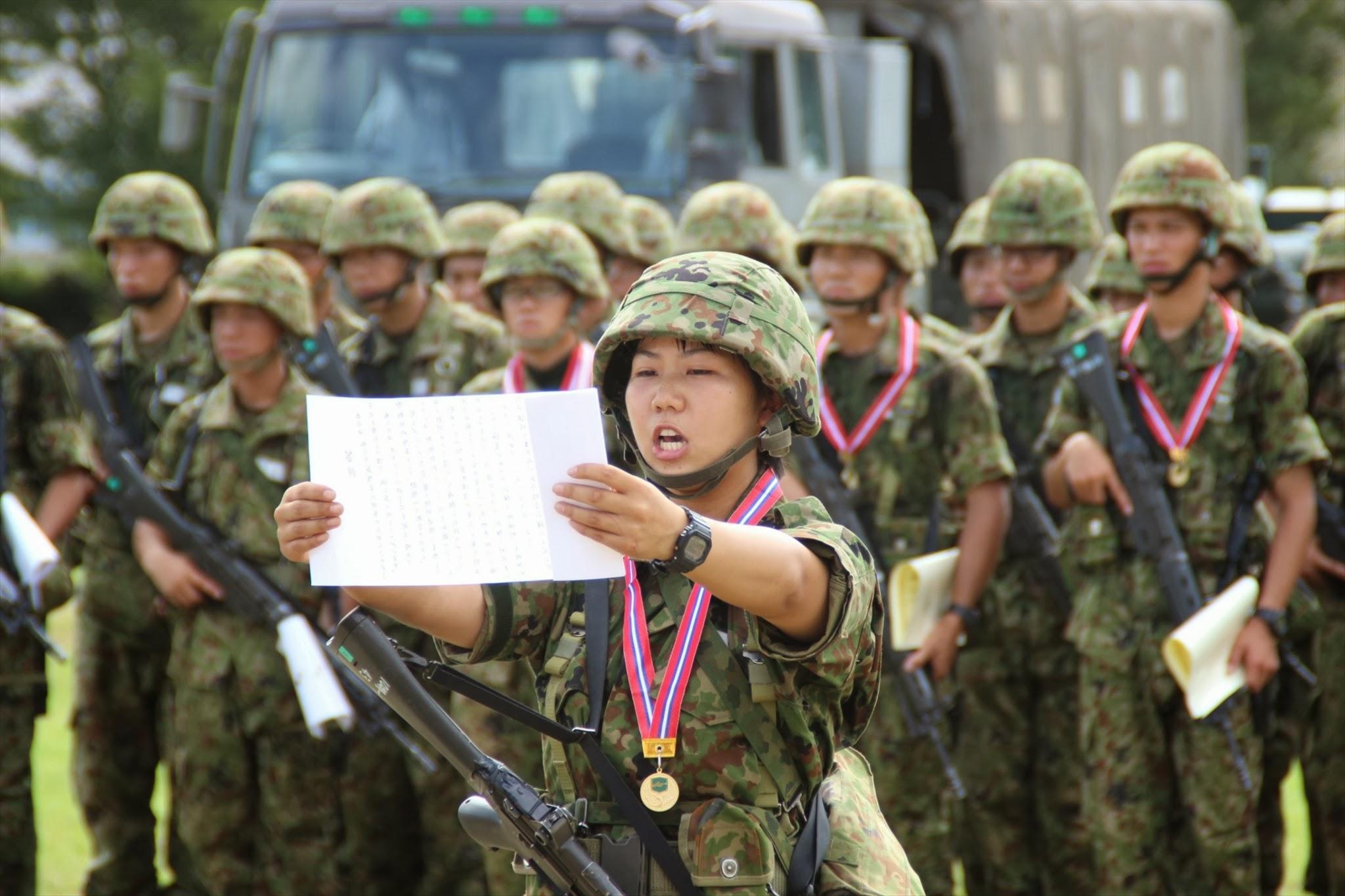 生 候補 自衛隊 一般