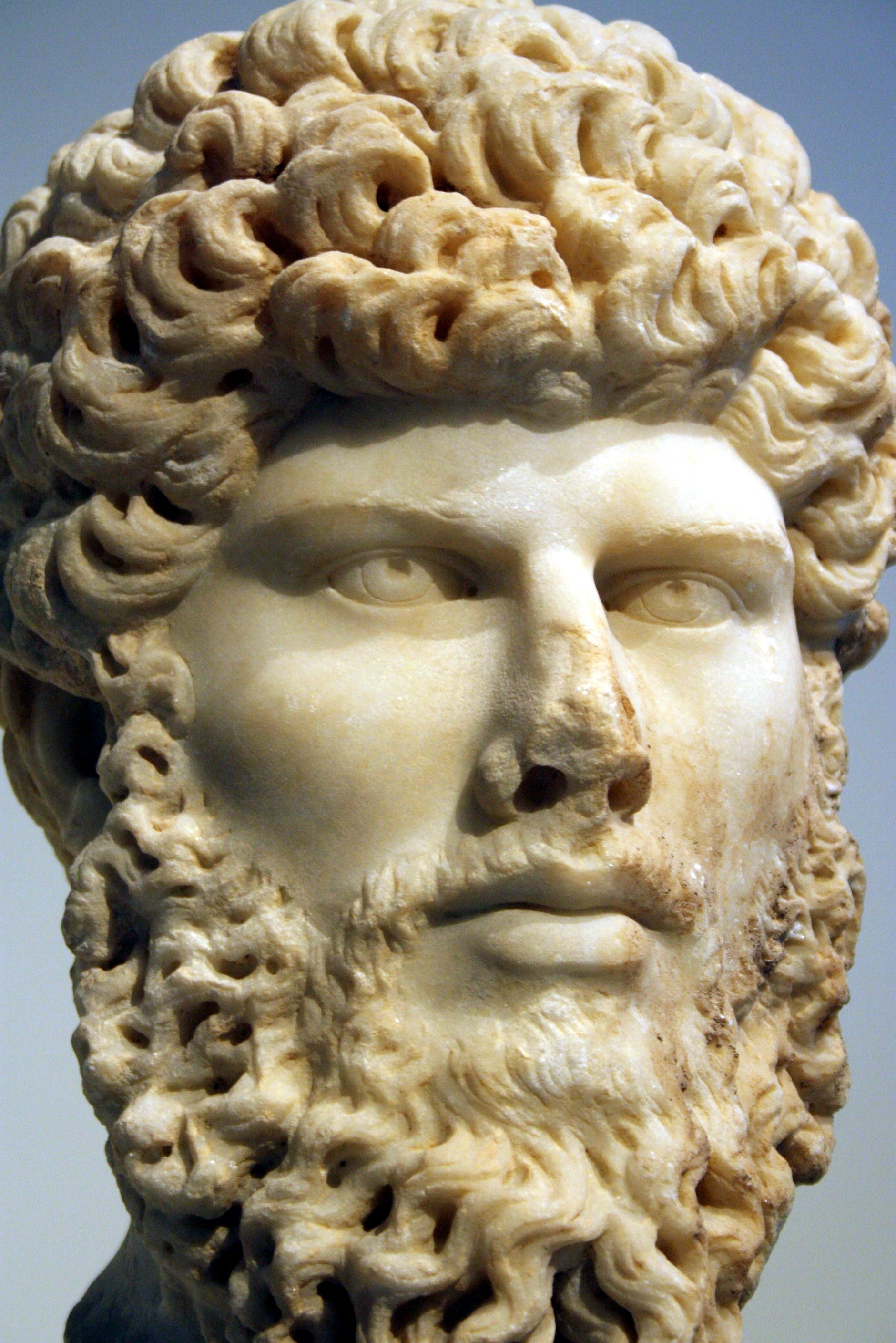 a essay of greek hero hercules Cretan bull introduction heracles, or sometimes referred to by romans as hercules, was an ancient greek hero heracles was the twin brother of iphicles heracles was the son of zeus, a god, and alcmene, a greek mortal woman.
