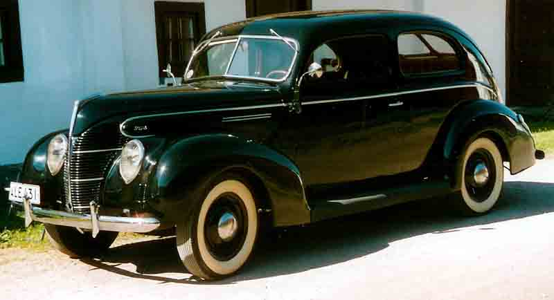 1939 ford tudor sedan for 1939 ford 2 door sedan for sale