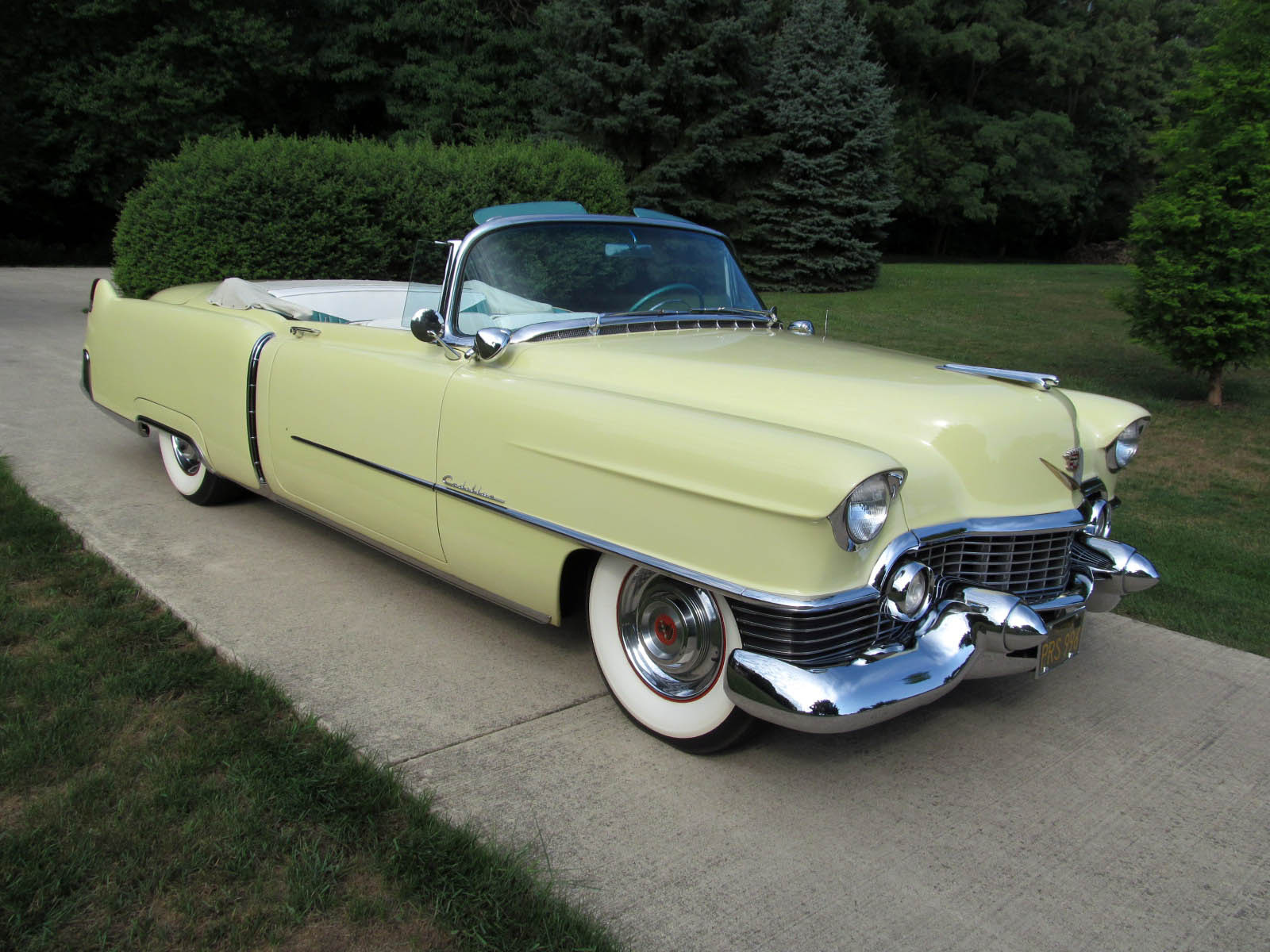 File 1954 Cadillac Series 62 Convertible Fvr1 Jpg