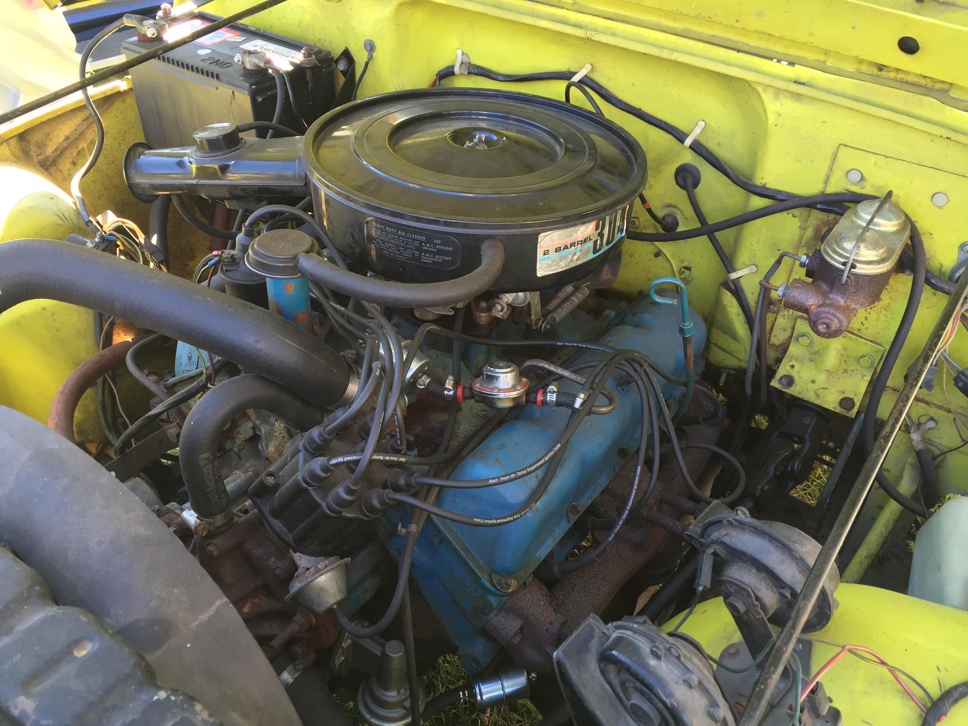 1979 Jeep 304 Wiring Harness Schematic Diagrams Cj Amc Engine Fuel Lines U2022 Diagram