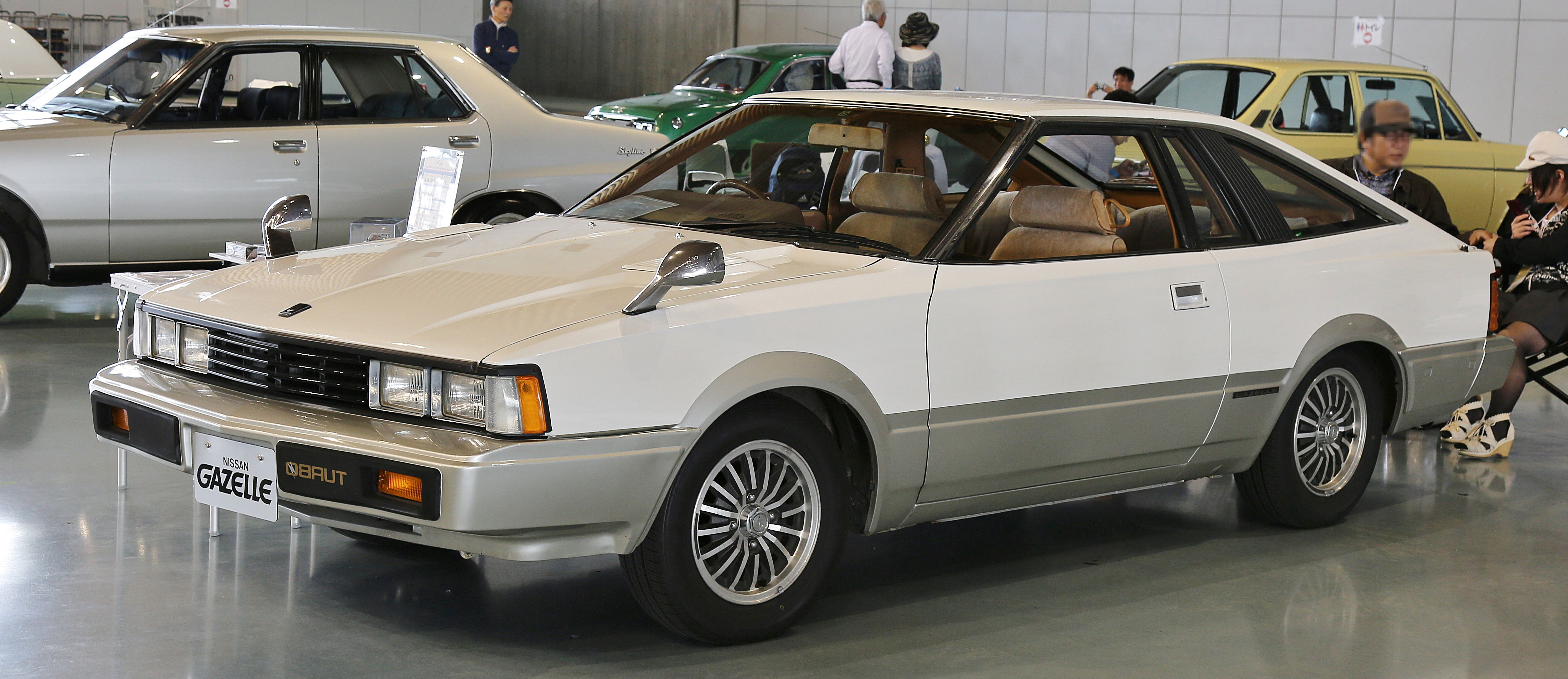 Who Is Nissan Made By Upcomingcarshq Com