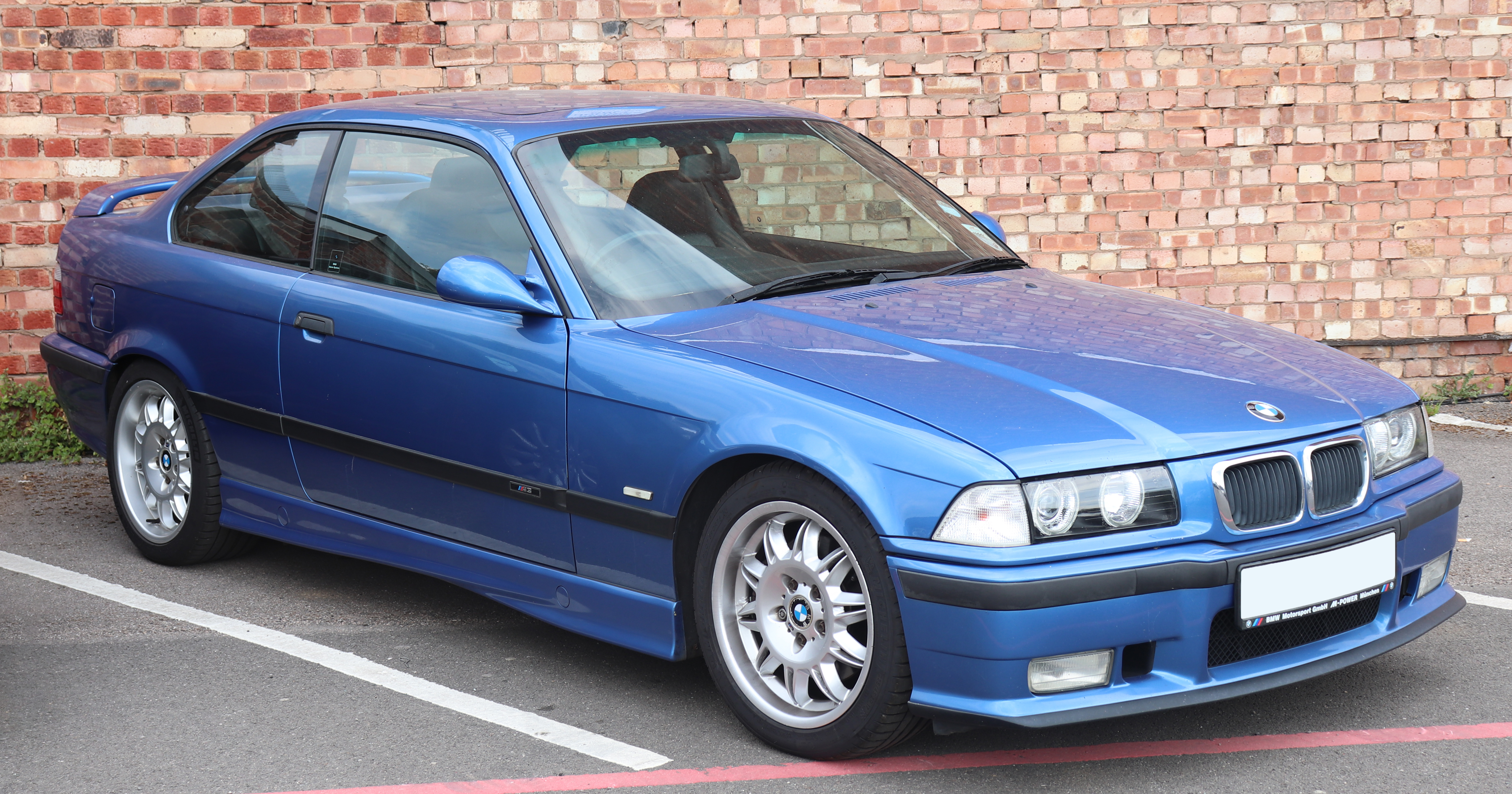 File 1998 Bmw M3 Coupe 3 2 Jpg