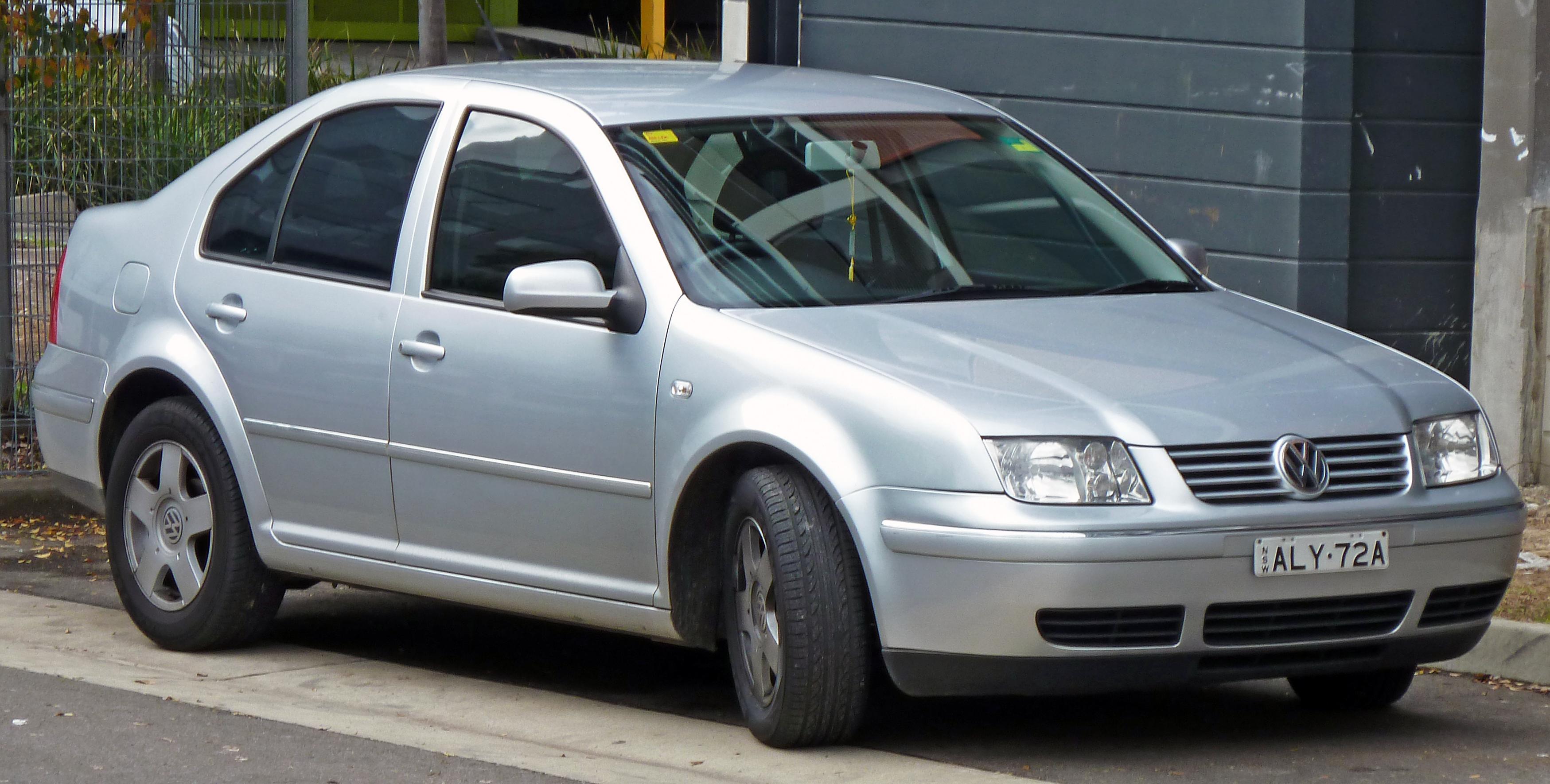 File 1999 2001 Volkswagen Bora 1j Sedan 01 Jpg