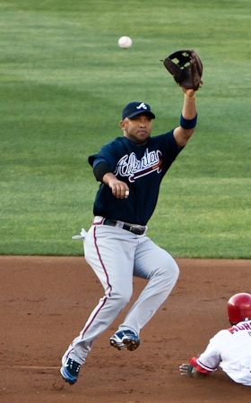 Image illustrative de l'article Saison 2010 des Braves d'Atlanta