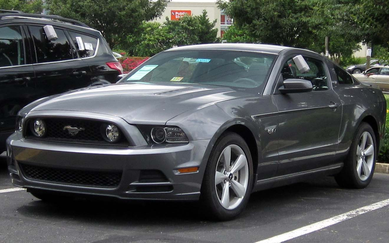 Description 2013 Ford Mustang -- 06-14-2012 2.JPG