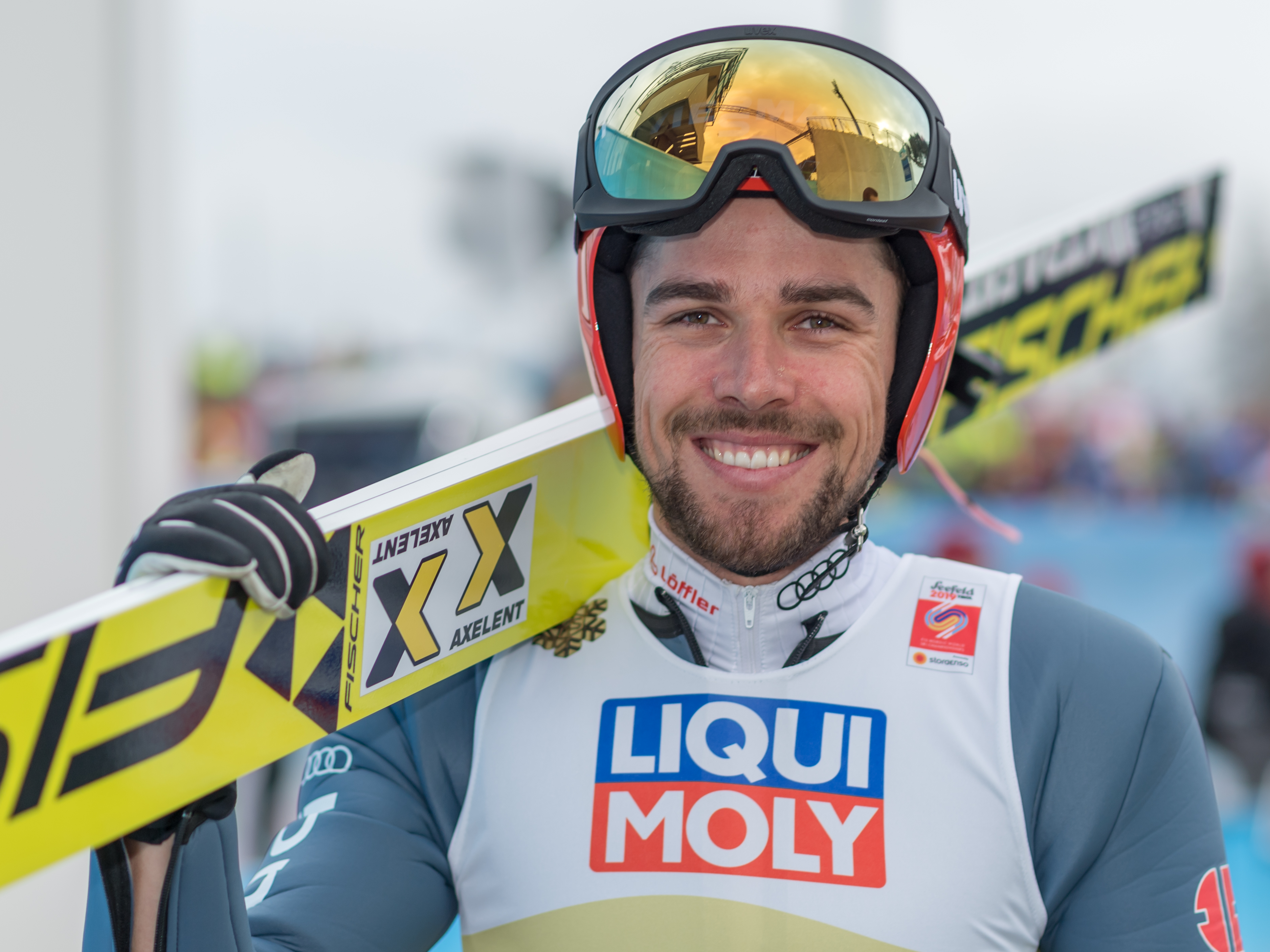 2020 Nordic Combined World Cup Winner Predictions prefer Rydzek