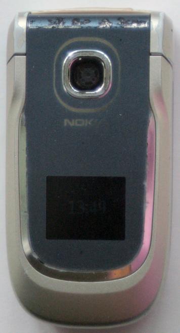 Nokia 2760 Wikipedia