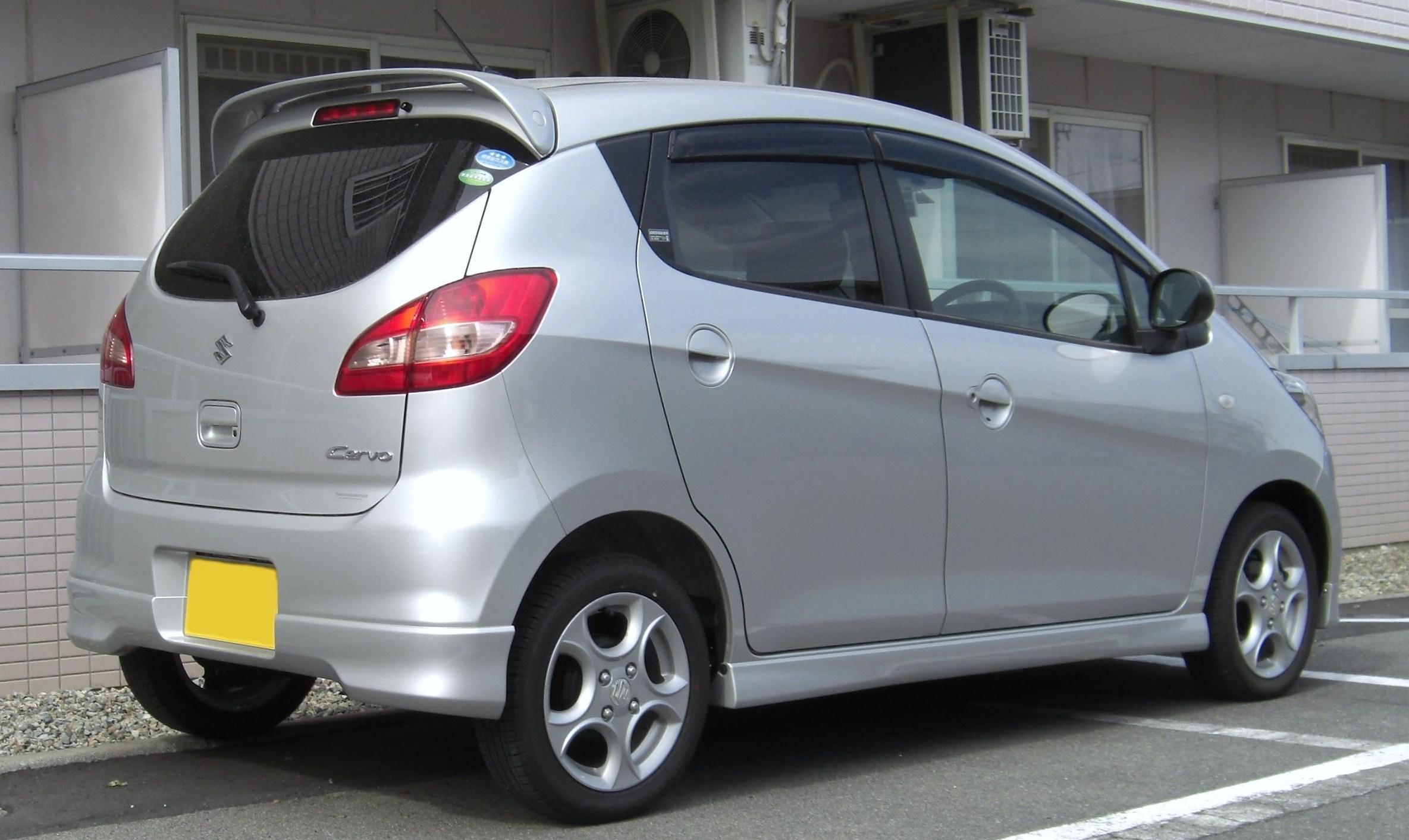 Suzuki Celerio Launch