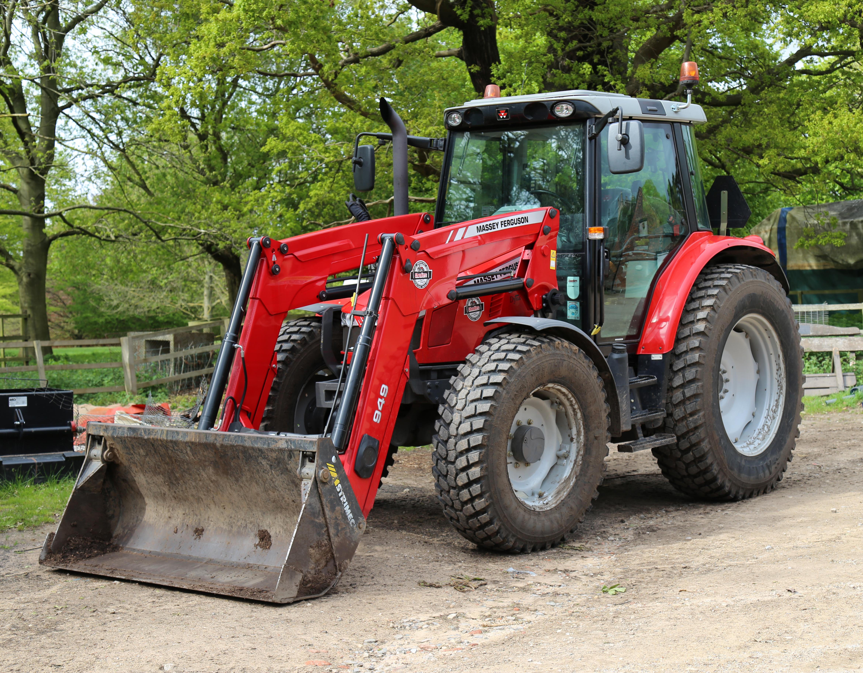 dating ferguson tractor
