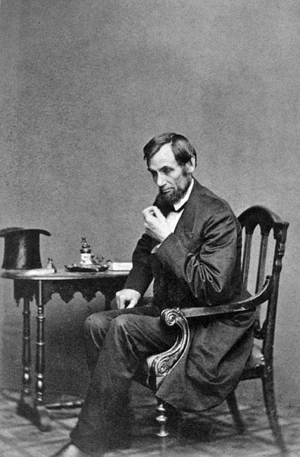 File Abraham Lincoln O 60 By Brady 1862 Jpg Wikimedia