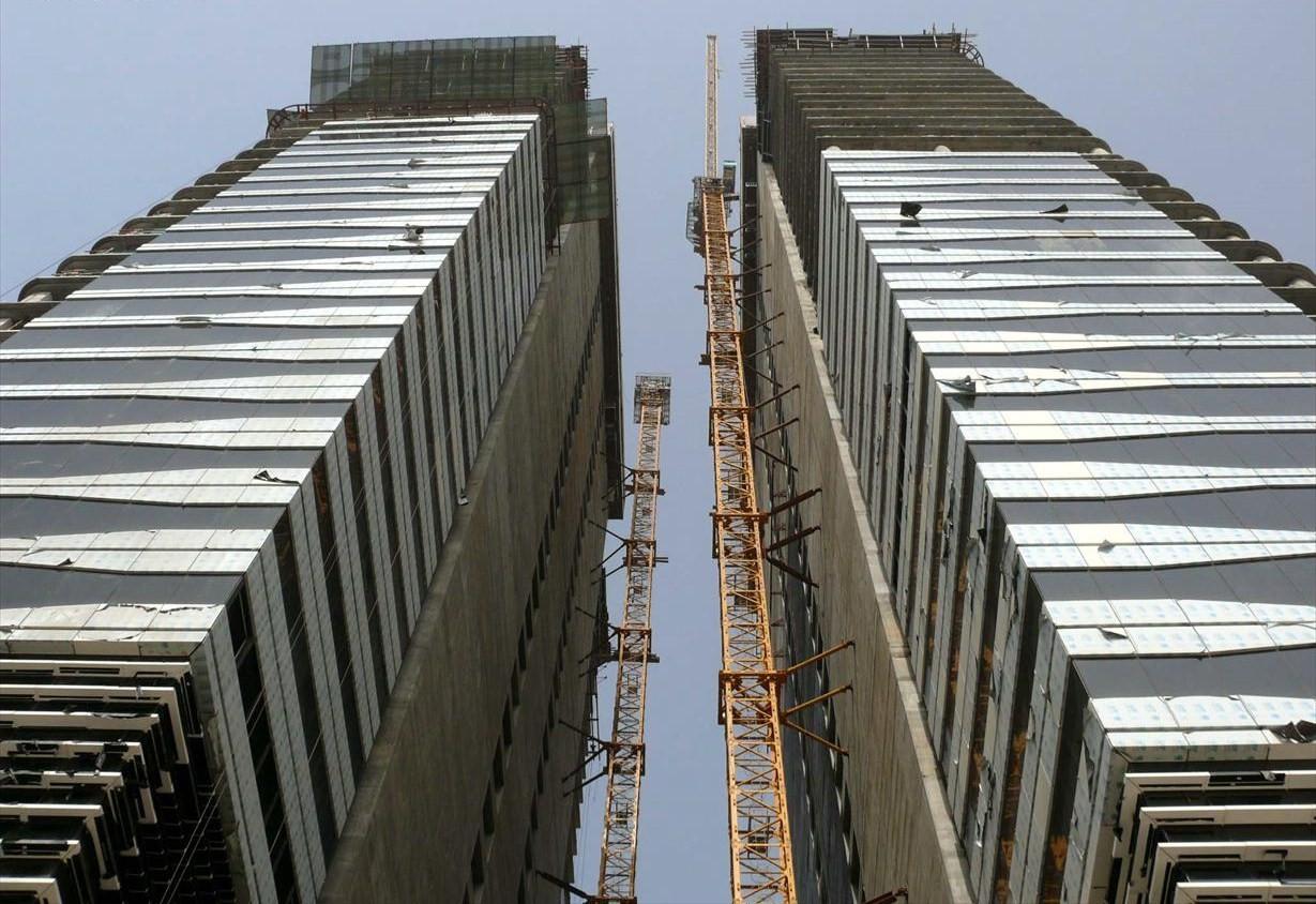 überlebende World Trade Center