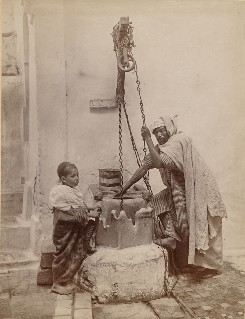 muslim dating practices in the 1800s