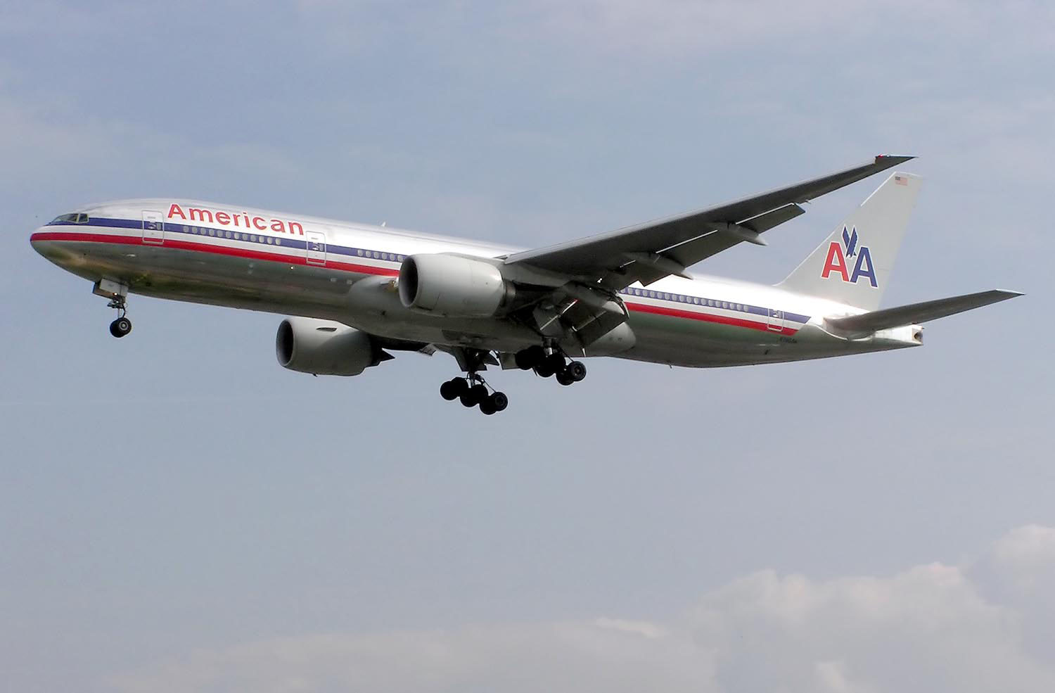 Download this File American Airlines Arp picture