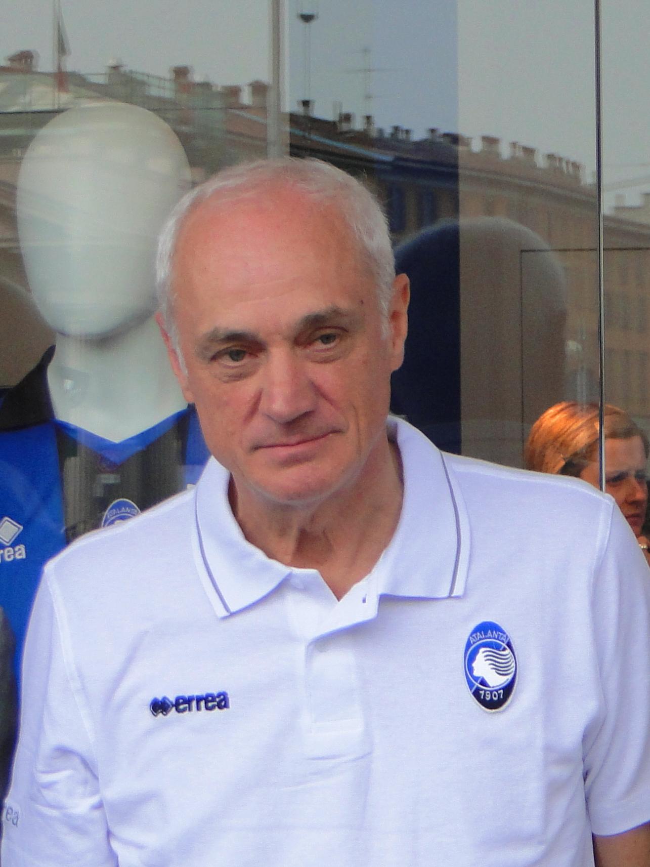 Antonio Percassi 2012