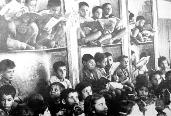 File:Armenian child refugees (Aleppo, Syria, 1915).jpg