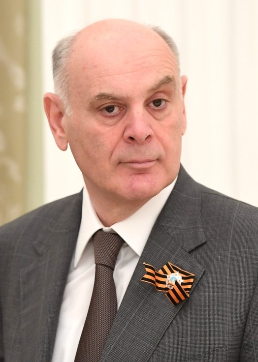 Aslan Bzhania - Wikipedia