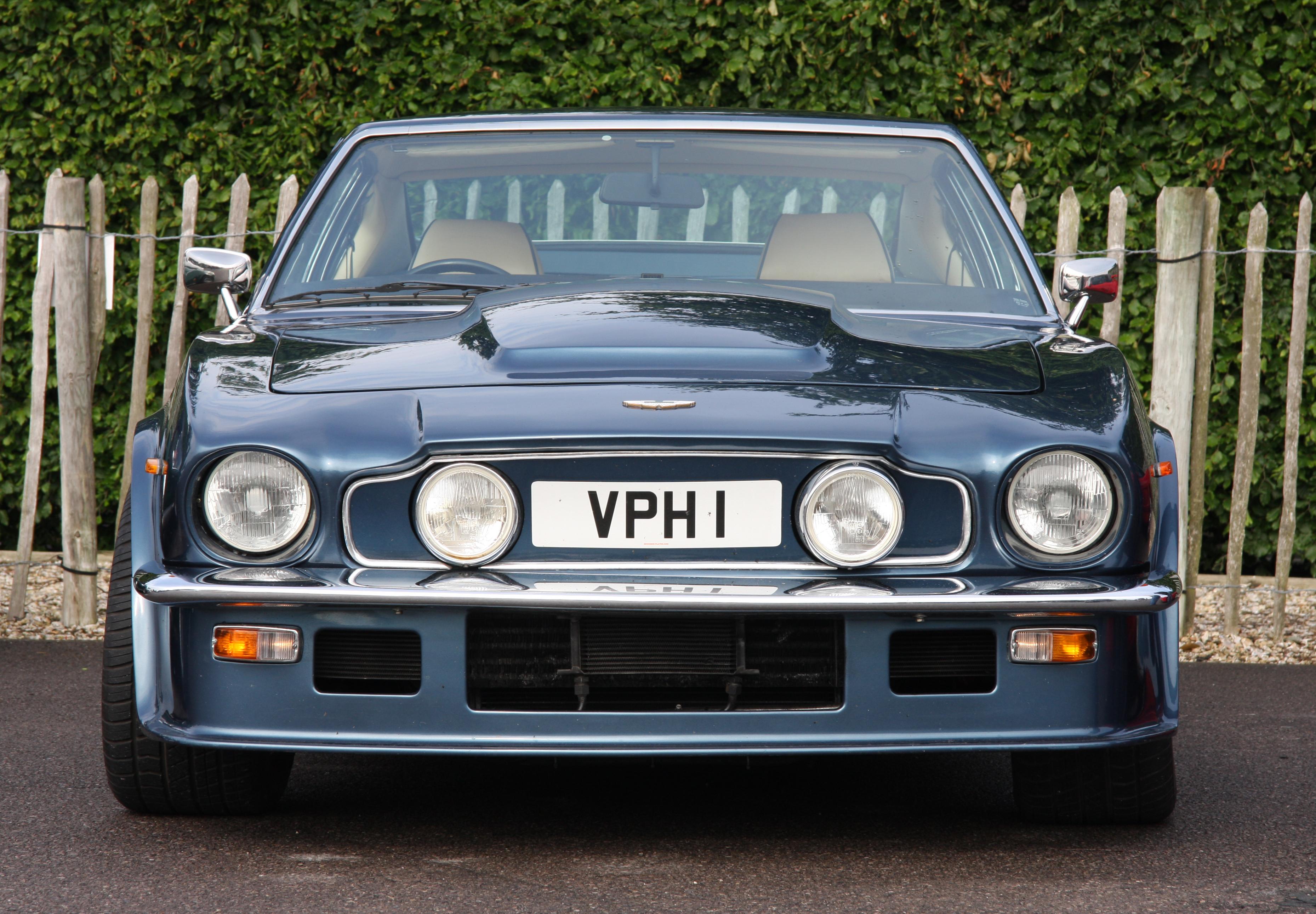 File Aston Martin V8 Vantage Flickr Exfordy Jpg Wikimedia Commons