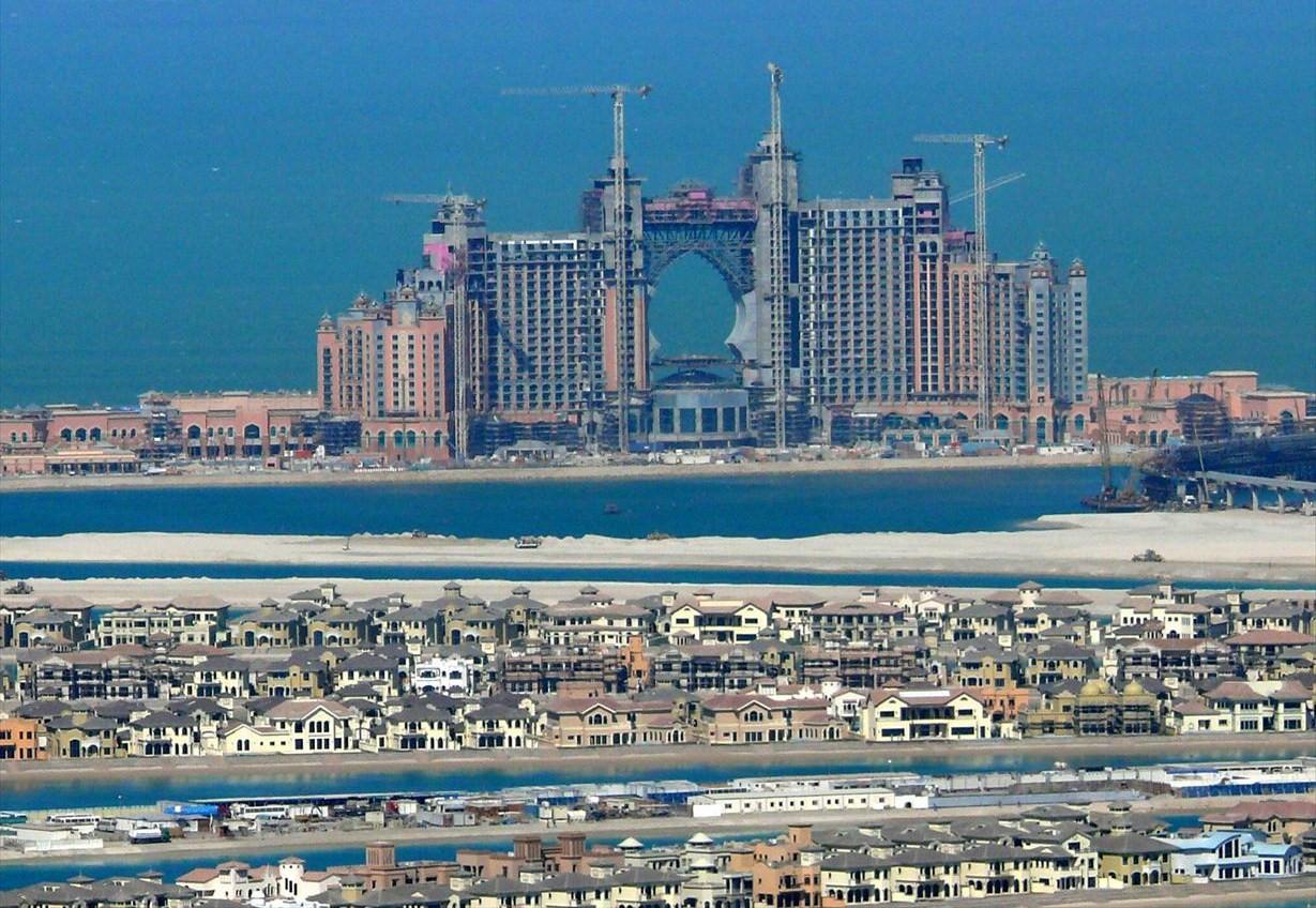 Atlantis Dubai Hotel Rates
